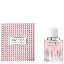 Jimmy Choo Illicit Flower - EDT 40 ml