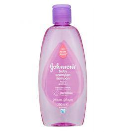 JOHNSON`S Baby Dětský uklidňující šampon s výtažkem z levandule Baby 200 ml