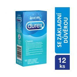 Durex Kondomy Classic 3 ks
