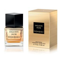 Yves Saint Laurent Exquisite Musk - EDP 80 ml