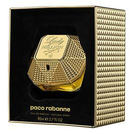 Paco Rabanne Lady Million Collector`s Edition - EDP 80 ml