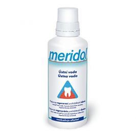 Meridol ústní voda bez alkoholu 400 ml Ústní vody