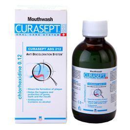 Ostatní Ústní voda ADS 212 Curasept (Anti Discoloration System) 200 ml