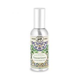Michel Design Works Pokojový parfém s rozprašovačem Tuscan Grove (Tuscan Grove Scented Room Spray) 100 ml