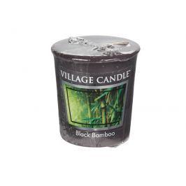 Village Candle Aromatická votivní svíčka Bambus (Black Bamboo) 57 g