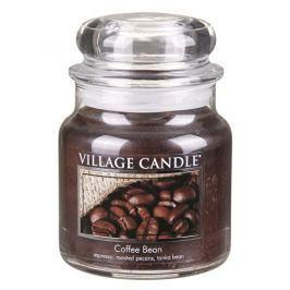 Village Candle Vonná svíčka ve skle Zrnková káva (Coffee Bean) 397 g