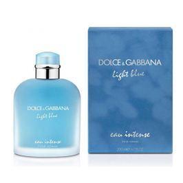 Dolce & Gabbana Light Blue parfémovaná voda pánská 50 ml