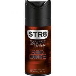 STR8 Red Code - deodorant ve spreji 150 ml
