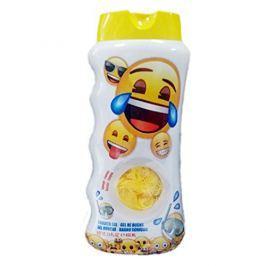 EP Line Emoji sprchový gel 450 ml + houbička dárková sada