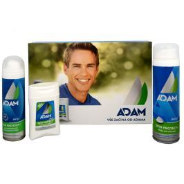 Astrid Adam balzám na holení 100 ml + deodorant 150 ml + pěna na holení 250 ml dárková sada