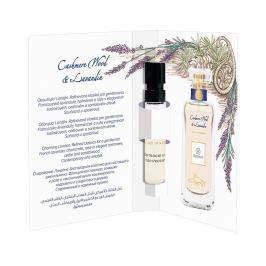 Dermacol Cashmere Wood and Lavandin parfémovaná voda dámská 2 ml tester