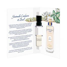 Dermacol Guatemala Cardamom & Basil parfémovaná voda unisex 2 ml