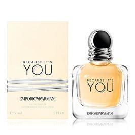 Armani Emporio Armani Because It's You - EDP 50 ml