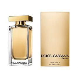 Dolce & Gabbana The One Eau de Toilette - EDT 50 ml