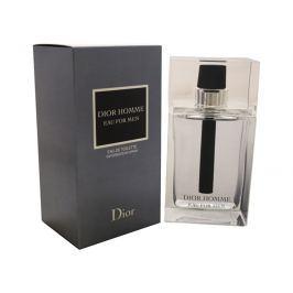 Dior Dior Homme Eau For Men - EDT - SLEVA - bez celofánu, chybí cca 1 ml 100 ml