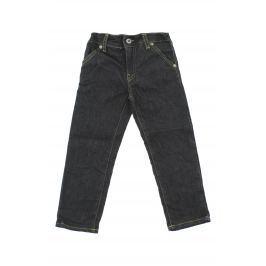 Jeans dětské John Richmond | Černá | Chlapecké | 4 roky