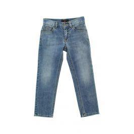 Jeans dětské John Richmond | Modrá | Chlapecké | 6 let Jeans