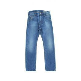 Jeans dětské Diesel   Modrá   Chlapecké   8 let