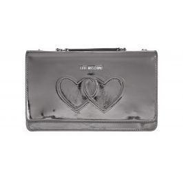 Cross body bag Love Moschino   Stříbrná   Dámské   UNI