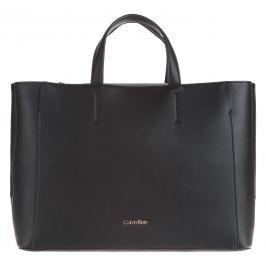 Metropolitan Kabelka Calvin Klein   Černá   Dámské   UNI