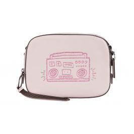 Boombox Cross body bag Coach | Růžová | Dámské | UNI Cross body bag