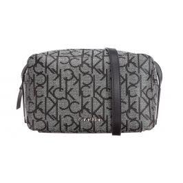 Frame Cross body bag Calvin Klein | Černá Bílá | Dámské | UNI
