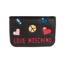 Cross body bag Love Moschino | Černá | Dámské | UNI