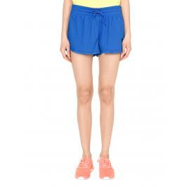 Fashion League Šortky adidas Originals   Modrá   Dámské   36