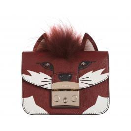 Metropolis Jungle Cross body bag Furla | Červená | Dámské | UNI