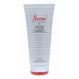 Naomi Campbell Naomi 200 ml tělové mléko pro ženy