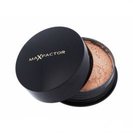 Max Factor Loose Powder 15 g pudr pro ženy Translucent