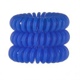 Invisibobble The Traceless Hair Ring 3 ks gumička na vlasy pro ženy Blue