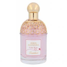 Guerlain Aqua Allegoria Flora Rosa 100 ml toaletní voda pro ženy