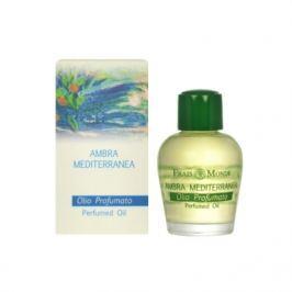 Frais Monde Mediterranean Amber 12 ml parfémovaný olej pro ženy