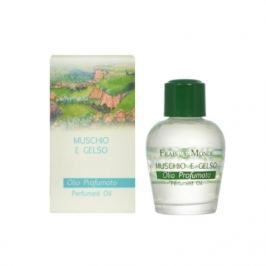 Frais Monde Musk And Mulberry 12 ml parfémovaný olej pro ženy