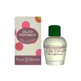 Frais Monde Mulberry Silk 12 ml parfémovaný olej pro ženy
