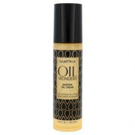 Matrix Oil Wonders Shaping Oil Cream 100 ml olej a sérum na vlasy pro ženy