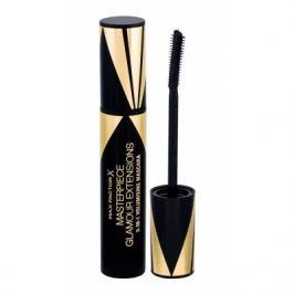 Max Factor Masterpiece Glamour Extensions 3in1 12 ml řasenka pro ženy Black