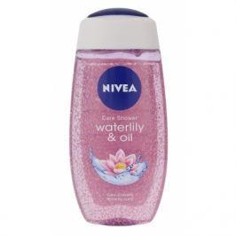 Nivea Waterlily & Oil 250 ml sprchový gel pro ženy
