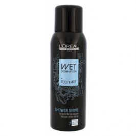 L´Oréal Professionnel Wet Domination Shower Shine 160 ml lak na vlasy pro ženy