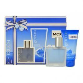 Mexx Ice Touch Man 2014 dárková kazeta pro muže toaletní voda 30 ml + sprchový gel 50 ml