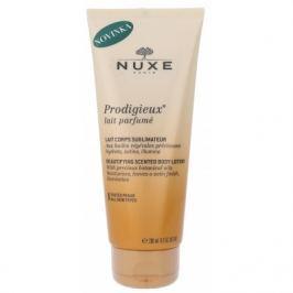 NUXE Prodigieux Beautifying Scented Body Lotion 200 ml tělové mléko pro ženy
