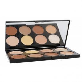 Makeup Revolution London Ultra Cream Contour Palette 13 g dekorativní kazeta pro ženy