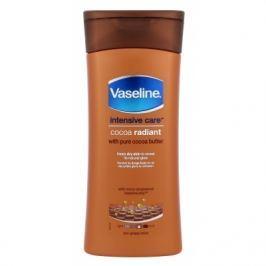 Vaseline Intensive Care Cocoa Radiant 200 ml tělové mléko pro ženy