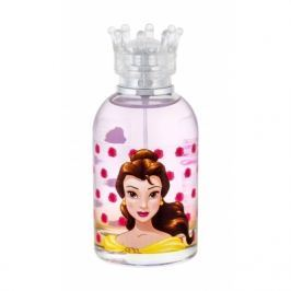 Disney Princess Belle 100 ml toaletní voda Toaletní vody
