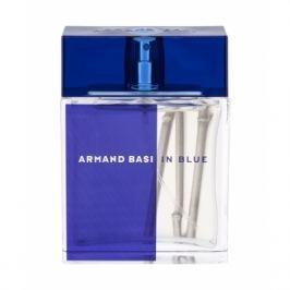 Armand Basi In Blue 100 ml toaletní voda pro muže