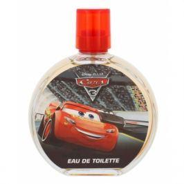 Disney Cars 3 100 ml toaletní voda