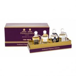 Penhaligon´s Mini Set 2 dárková kazeta pro muže 4x5 ml - toaletní voda Sartorial + toaletní voda Blenheim Bouquet + kolínská voda Quercus + kolínská voda Endymion