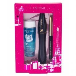 Lancome Hypnose dárková kazeta pro ženy řasenka 6,2 ml + tužka na oči Le Crayon Khol 0,7 g 01 Noir + odličovací přípravek na oči Bi-Facil 30 ml 01 Noir Hypnotic