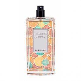 Berdoues Collection Grands Crus Scorza di Sicilia 100 ml parfémovaná voda tester unisex